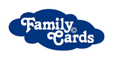 Uitgeverij Familycards
